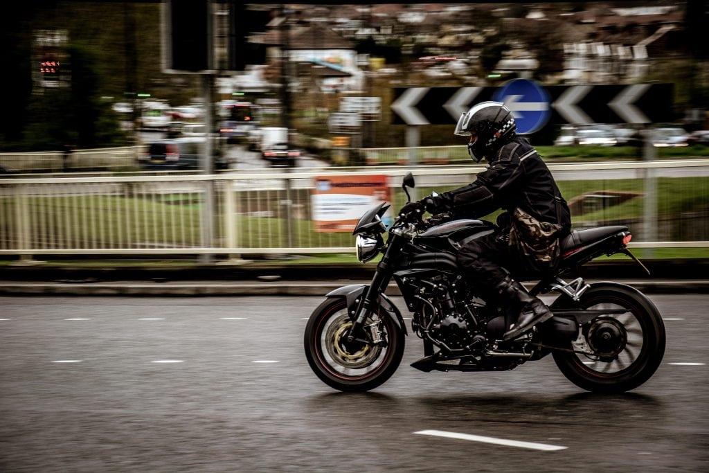 A2 Motorbike Training